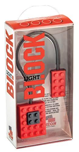 That Company Called If Block Light - Linterna De Lectura Rojo