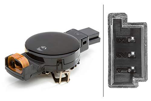 HELLA 6PW 011 270,701 Sensor de lluvia , 3polos , con clips , para Head Up Display