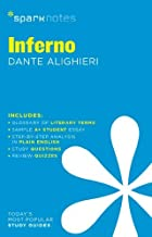 Inferno by Dante Alighieri (SparkNotes Literature Guide) by SparkNotes Editors (2014-03-07)