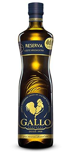 Gallo Reserva, Olivenöl Virgen Extra aus Portugal (1x 0,75 l)