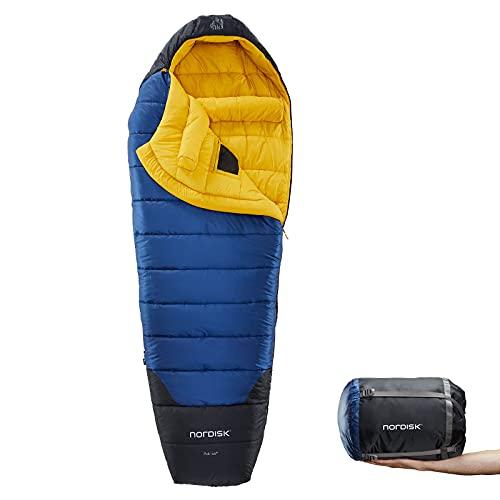 Nordisk Puk -10 Mummy Schlafsack