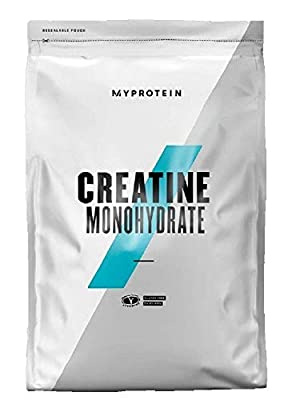 MY PROTEIN Creatine Monohydrate Creatine, 250 g