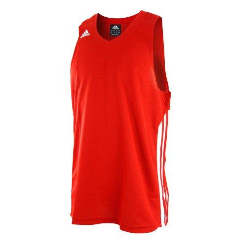 adidas Herren Basketball Tank Shirt, On Court 3 Jer, M, X17973