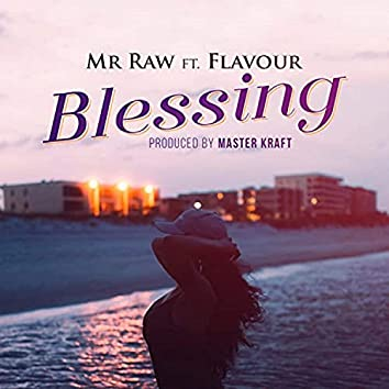 Blessing (feat. Flavour)