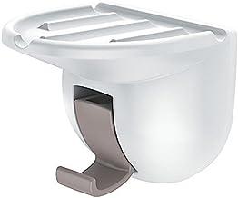 Bath Safety Suction Soap Dish