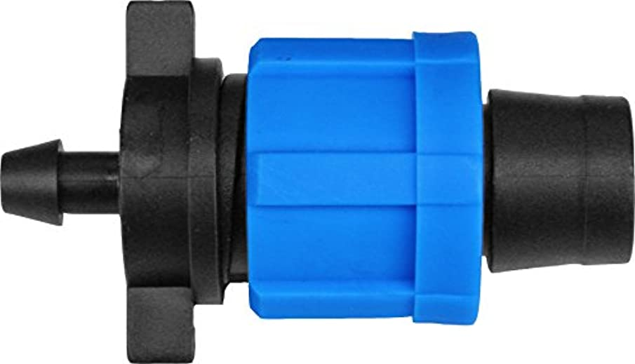 IrrigationKing RK0617 Starter 6 mm Barb x 5/8