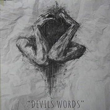Devils Words