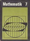 Mathematik Klasse 7 Lehrbuch DDR