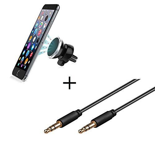 Shot Case Kfz-Halterung für Samsung Galaxy E7 Smartphone
