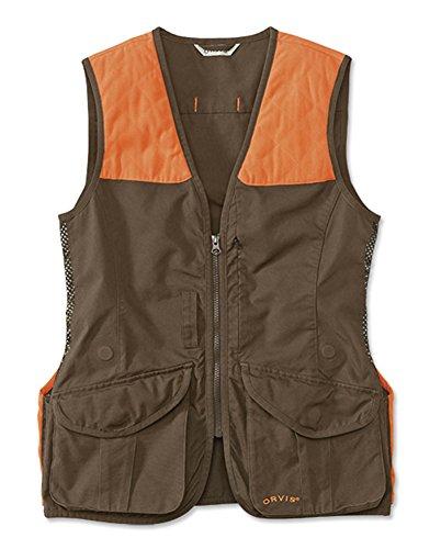 Orvis Men's Women's Upland Vest, Large