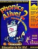 Phonics Alive! 2 The Sound Blender