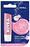 Nivea Lip Care Pearl and Shine