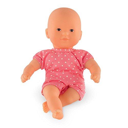 Corolle Mon Premier Poupon Mini Calin Raspberry Toy Baby Doll