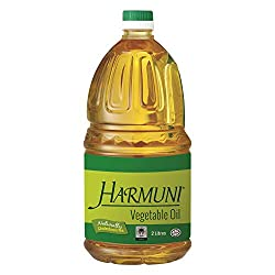 Harmuni Vegetable Oil, 2L