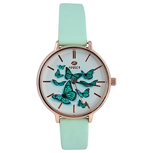 Relojes Marea Spring Collection