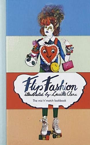 Flip Fashion: The Mix 'n' Match Lookbook
