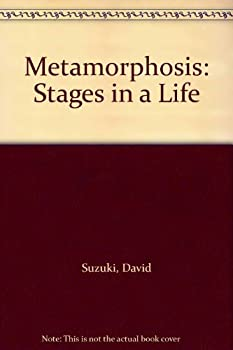 Unknown Binding Metamorphosis: Stages in a Life Book