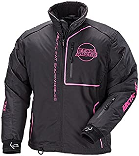 Arctic Cat Women's Jacket Pink X-Large