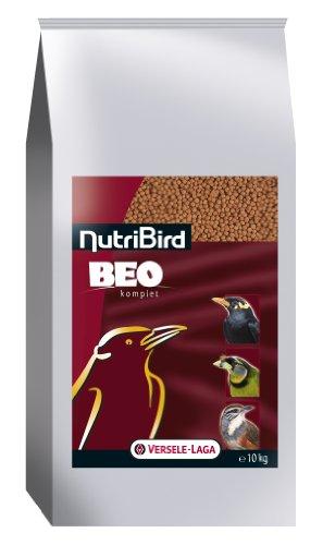 NUTRIBIRD Beo komplett 10 kg