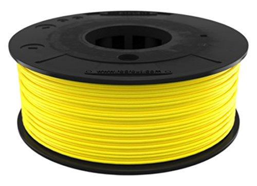 Filaflex Fy 175250-1 Filo Elastico Per Stampante 3D, 1,75 mm, Colore: Giallo