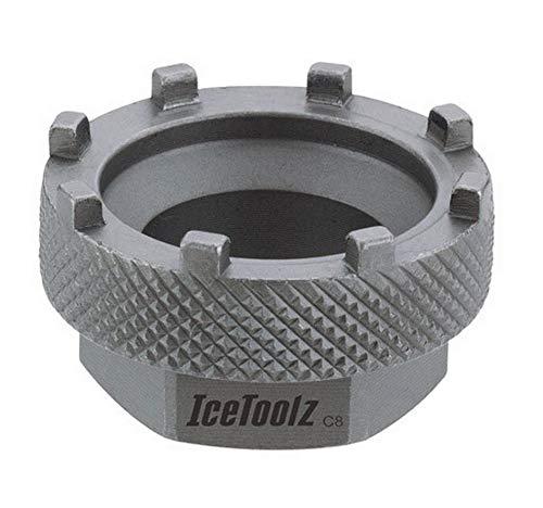 IceToolz Shimano/ISIS Drive BB Tool, Unisex Adulto, 24011D3