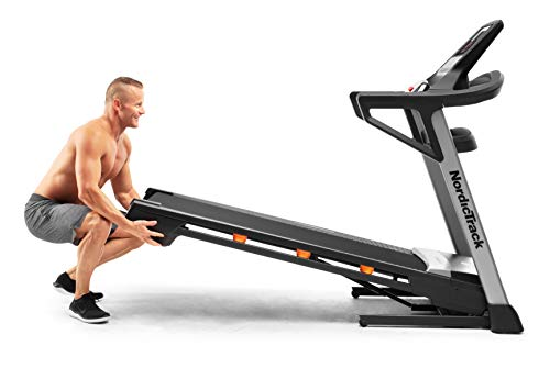 NordicTrack T-Series 9.5 S Treadmill