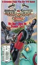 Biker Mice From Mars - We Don't Need No Stinkin City VHS