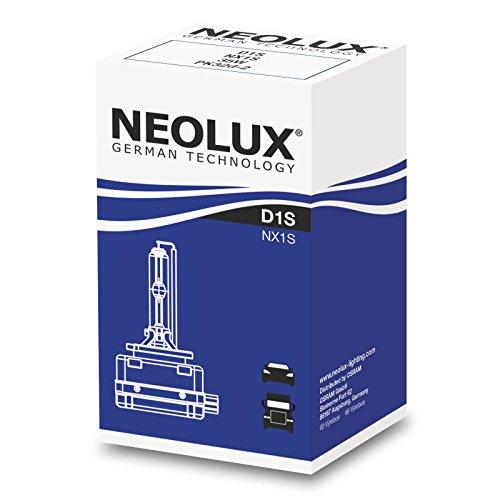 Neolux Xenon Standard (D1S, Nx1s) 35 W. Température de Couleur : 4100 K