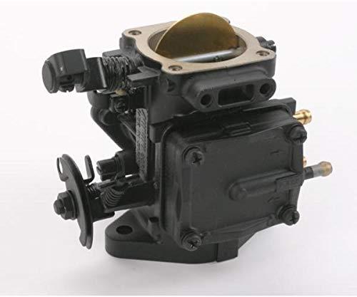 Mikuni 13-5059 Super Bn Square Carburetor 44Mm