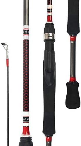 wangtao Spinning Rod 1.8m Weight Lure gift Ultralight Trust 3-21g