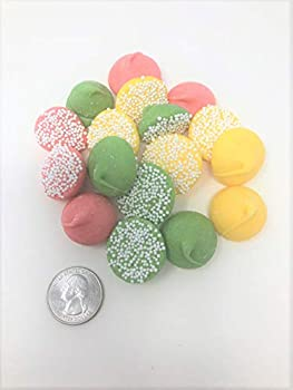 Smooth and Melty Mints 2 pounds nonpareil mint drops