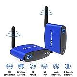 Wireless AV Extender Set