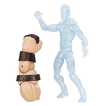 Marvel 6 Inch Legends Series Iceman