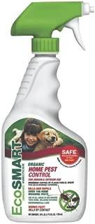 Ecosmart 33119 Organic Home Pest Control, 24-Ounce (2 Pack)