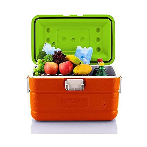 XiYou Caja frigorífica Extra Grande de 30 litros para Exteriores, Medicina médica,...