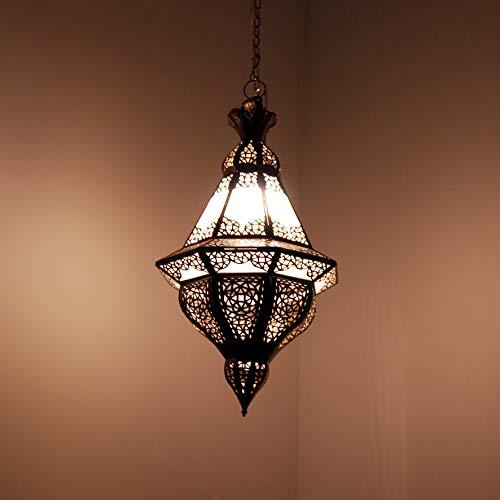 Lámpara de decoración étnica marroquí, lámpara oriental 1305201011