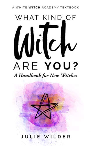 What Kind of Witch Are You?: A Handbook for New Witches (Witch Witch Academy Textbook 1) (English Edition)