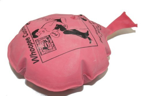 Whoopee Cushion - 4 Assorted Colours Supplied
