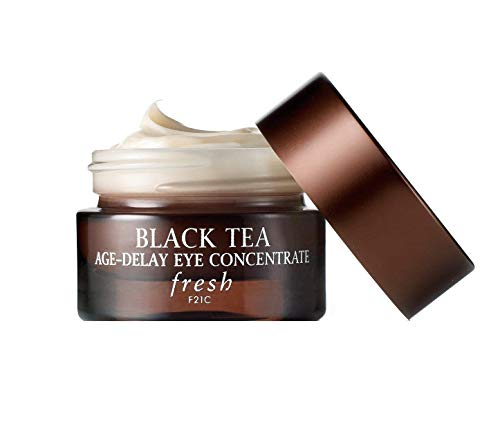 Fresh Black Tea Age-Delay Eye Concentrate (0.1 oz) Mini