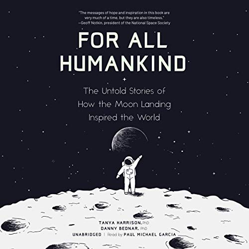For All Humankind cover art