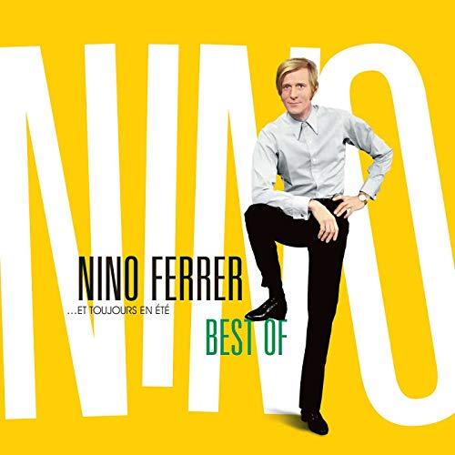 Nino Ferrer … et Toujours en Été