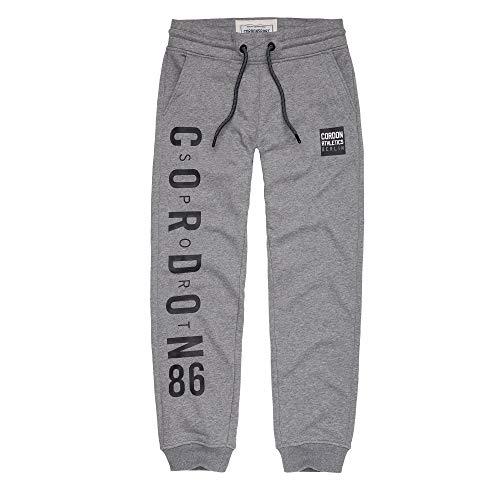Cordon Sport Jogginghose Dogstar Jogger, Y5176-1069-15 (Grau melirt, XL)