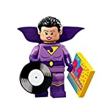 LEGO The Batman Movie Series 2 Collectible Minifigure - Wonder Twin Jayna (71020)