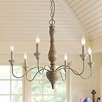 Best country dining room lighting Reviews