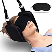 Hammock for Neck Head Shoulder Pain Portable Cervical Traction Neck Relaxing Neck Pain Head