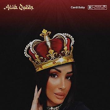 Arab Queen