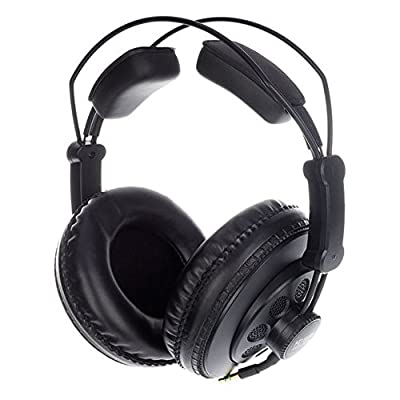 Superlux HD668B Headphones by Superlux