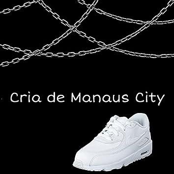 Cria de Manaus City