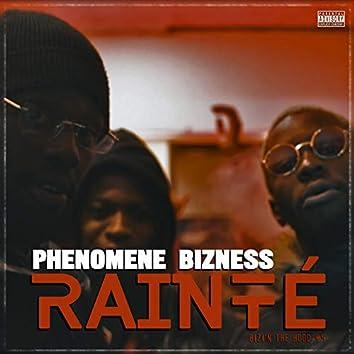 Rainté (Bizi'N the Hood #4)