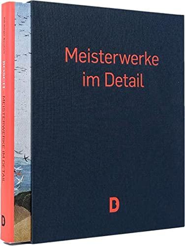 Bosch – Meisterwerke im Detail: Ausgabe im Schmuckschuber